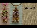Video 12 Beaded Tassel with Gail DeLuca