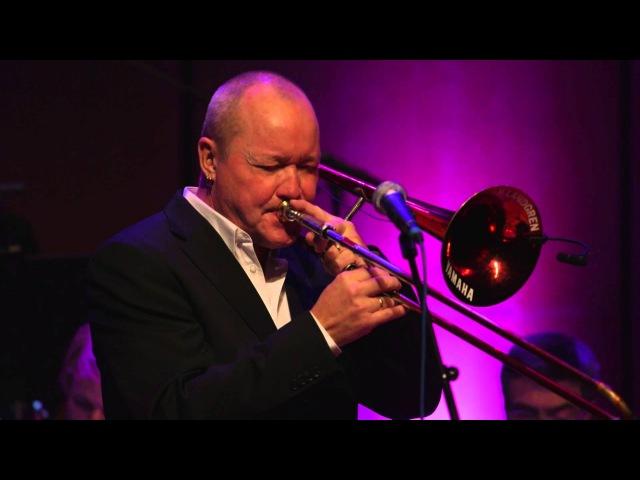 Whats going on Bohuslän Big Band Nils Landgren