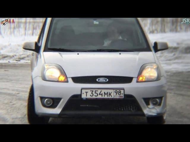 11.03.18 г. /JSR/ Дарья Престенская