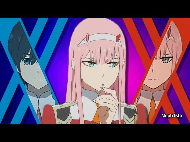 Darling in the FranXX「 AMV」 How did i get here ᴴᴰ