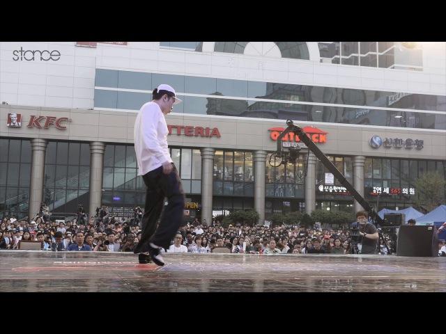 Dokyun vs Slim Boogie ► .stance x BBIC ◄