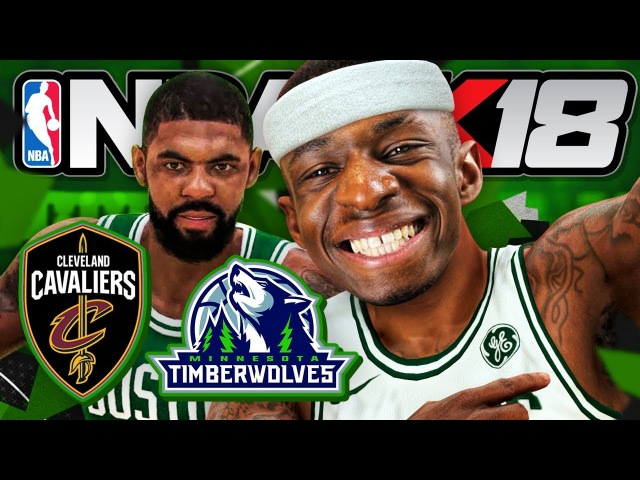 [SDMN] NBA 2K18 MYCAREER. ЭПИЗОД №17 by TBJZLPlays
