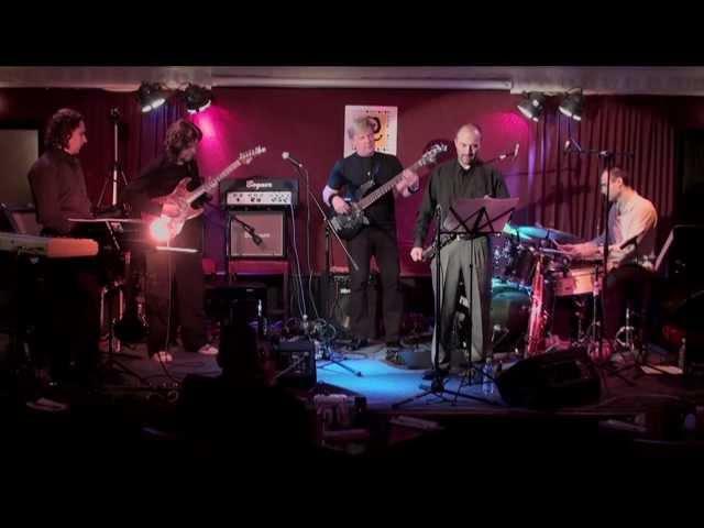 Юрий Щеткин BRUSHUP (джаз-рок, джаз-фьюжн) - Промовидео (live)