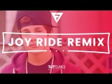 Bobby Brackins Ft. Austin Mahone Joy Ride Remix RnBass 2016 FlipTunesMusic