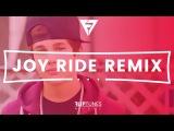 Bobby Brackins Ft. Austin Mahone Joy Ride Remix RnBass 2016 FlipTunesMusic