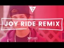 Bobby Brackins Ft Austin Mahone Joy Ride Remix RnBass 2016 FlipTunesMusic™