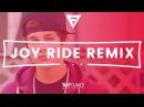 Bobby Brackins Ft Austin Mahone Joy Ride Remix RnBass 2016 FlipTunesMusic™