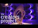 Sculpting Existence | Mariko Mori's Infinite Renew