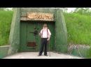 Житель Канады 50 лет создавал бункер из 42 школьных автобусов