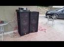 JBL JRX 125 2x1000W