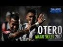 Rómulo Otero ● Magic Skills ● Atlético Mineiro ● 2017 ● HD ●