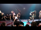 PRISTIN - Black Widow Dance cover Ukrainian girl k-pop