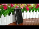 Vkworld T2 Plus Dual Screen Flip Phone Appearance Demo