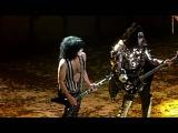 KISS - Let Me Go, Rock