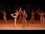 Спартак Большой балет (2008) Арам Хачатурян Карлос Акоста Капцова, Аллаш, Волчков