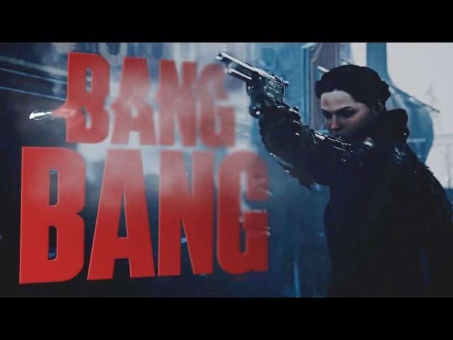 Bang Bang   Multifandom [birthday collab]
