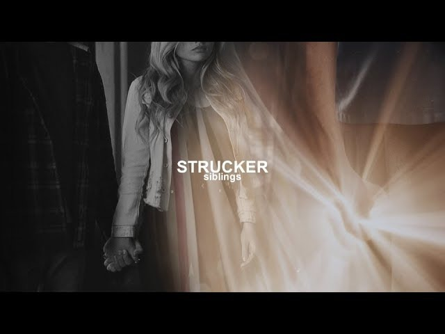 Strucker Siblings | Ready or Not