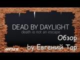 Dead by Daylight - Обзор. Смерть - это не выход. И не вход. Смерть - это смерть