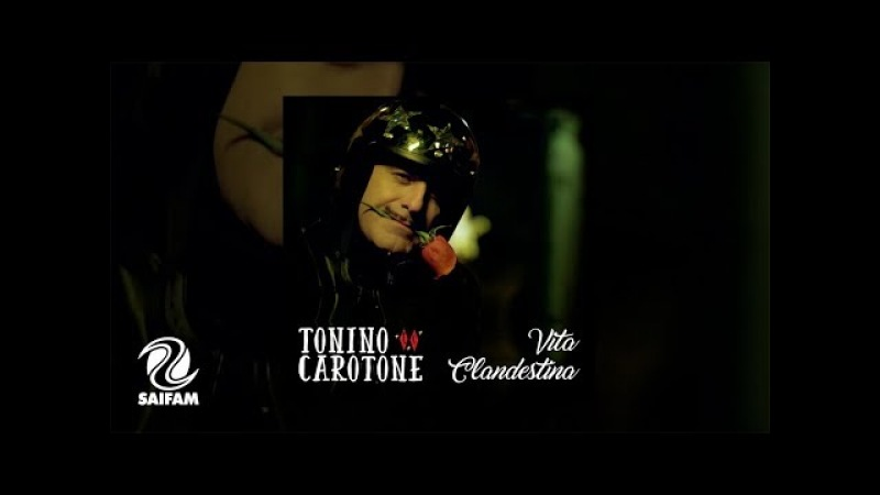 Tonino Carotone Vita Clandestina Official Video