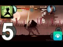 Shadow Fight 2 - Gameplay Walkthrough Part 5 - Act 1 iOS, Android