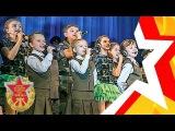 детская студия ЗВЁЗДОЧКА -