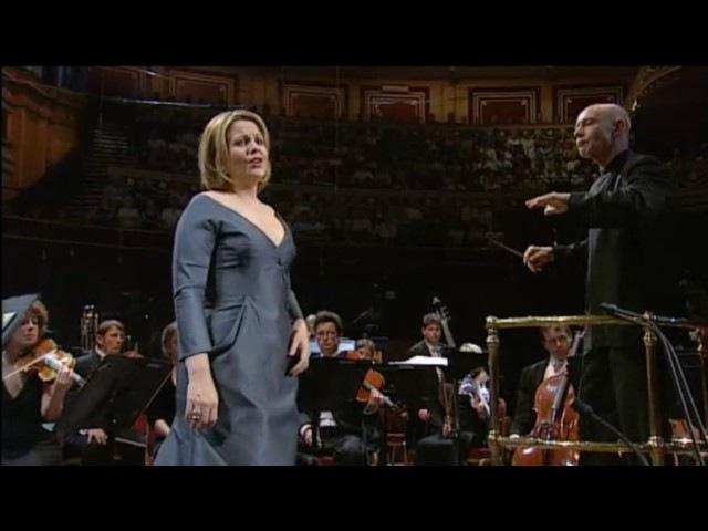 Renée Fleming sings Exsultate Jubilate Mozart