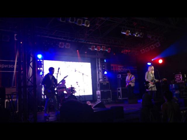 Glintshake — Kids (Live @ Tagansky Park)