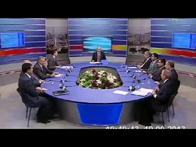 Azərbaycan Siyasi müxalifətin Qərb yamsılaması