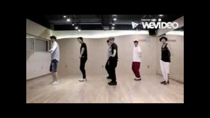 [2pm my house dance practice 40% slowed]