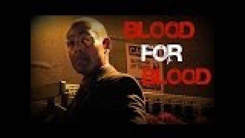 Breaking Bad - Gustavo Fring - Blood For Blood    Fan Tribute    [HD]