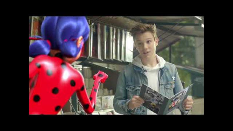 Opening Miraculous Ladybug Season 2 Videoclip