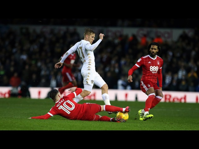 Highlights: Leeds 0-0 Forest (01.01.18)
