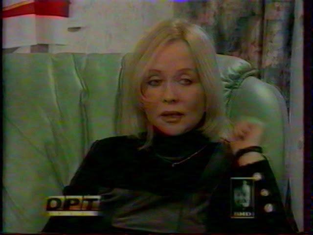 Рекламный блок (ОРТ, 07.01.1999) ОРТ-Видео