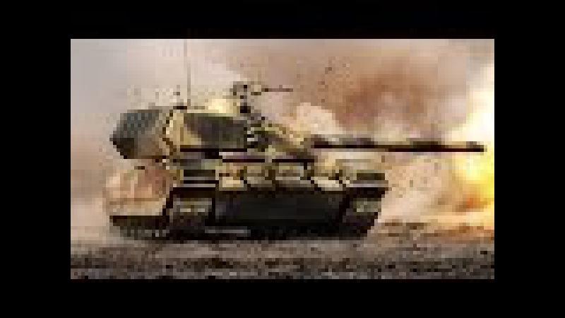 Ярость / Fury(2014) Военный фильм 1941-1945