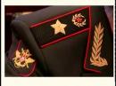 Что изображено на погонах Министра обороны РФ 20 01 2018