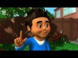 Я хочу совершать намаз Али! Анимационный мультфильм для детей