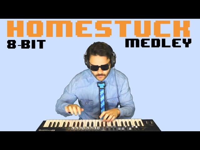 A-Bit of Homestuck
