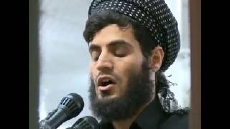 Al-Qari al-Syaikh Raad Muhammad al-Kurdi [Surah al-A'raf 1-37]