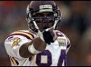 Randy Moss, Steve Hutchinson move one step closer to Pro Football Hall of Fame