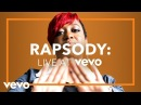 Rapsody - Pay Up (Live at Vevo)