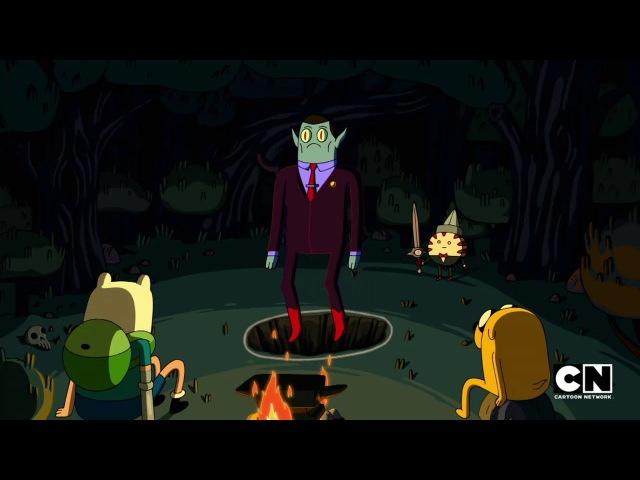 Adventure Time Marcy Hunson Sneak Peek