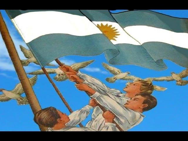 REVOLUCIÓN NACIONALISTA ARGENTINA | 4 de Junio 1943