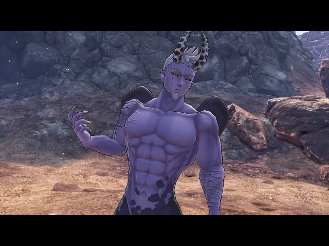 Seven Deadly Sins - Gameplay Trailer | PS4