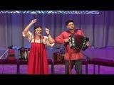 Первый всероссийский фестиваль любителей гармони! Гармонь для всех.(3 часть).