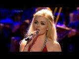 HDHQ Katherine Jenkins &amp Julian Lloyd Webber @ BBC Children In Need Rock The Royal Albert Hall