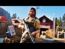 Far Cry 5 — Русский трейлер игры 2018