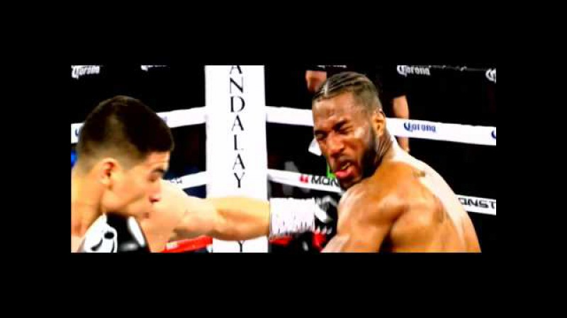 Dmitry Bivol Highlights HD