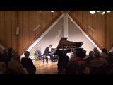 Liszt. Etude Des-dur Un Sospiro S.144 - Vitaly Petrov, 14y.o.