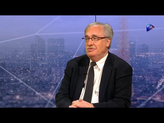 Zoom - Richard Labévière la reconquête dAlep et la Russie