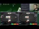 PokerHouse Дима Lilulili live стрим в Windfall турнирах